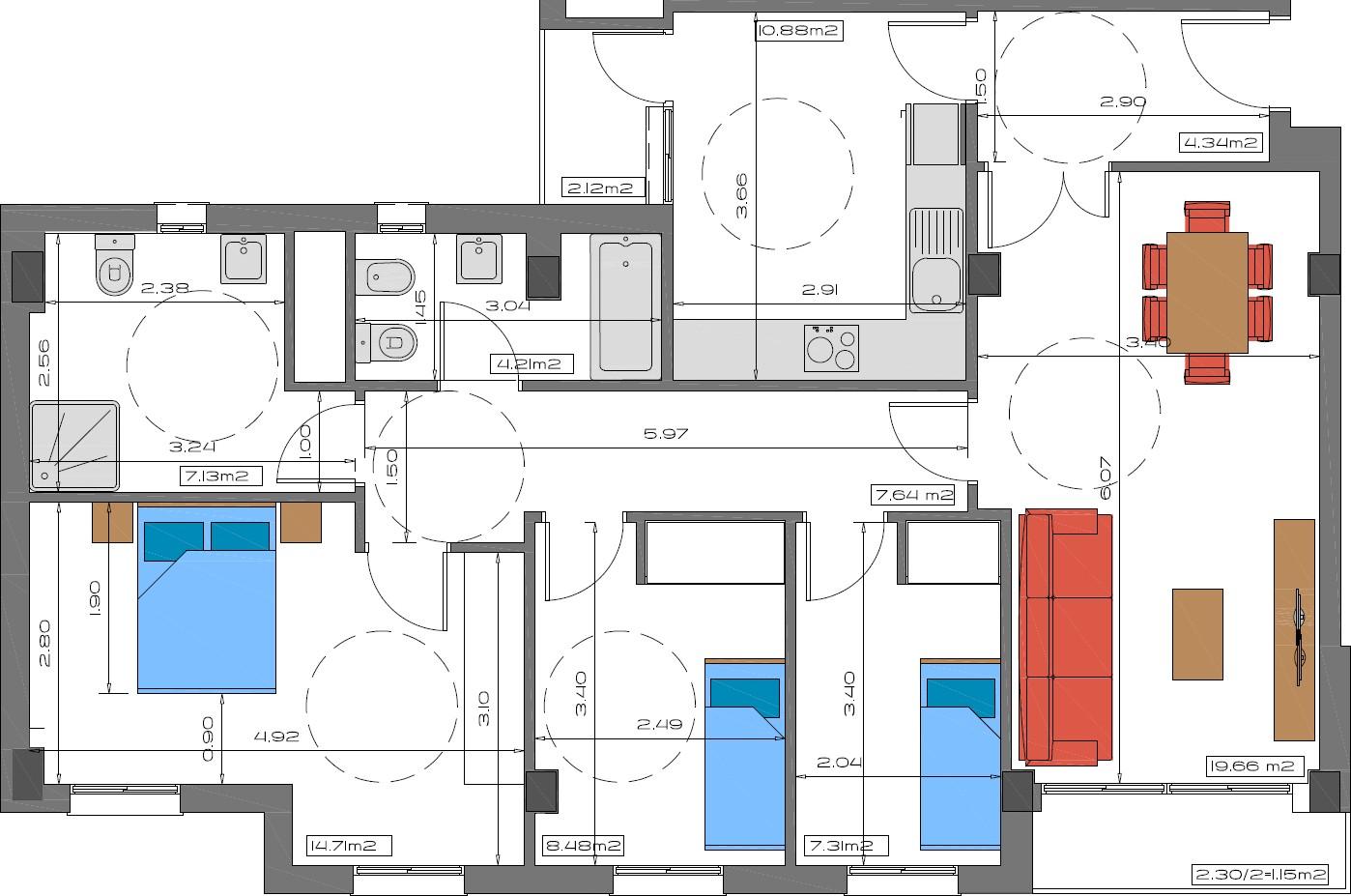 plano-vivienda-accesible-para-San-Fernando-Lorca-ASDIFILOR-1