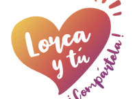Logo Lorca y Tú