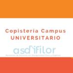 Logo copisteria