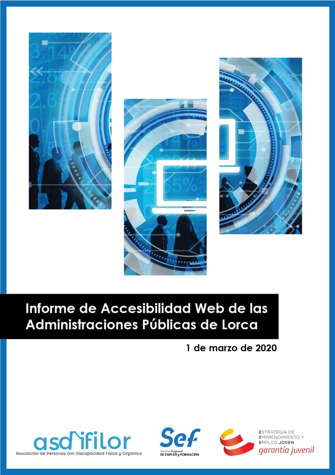 accesibilidad de páginas web